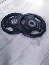 NEW!!! Taurus Olimpic 50mm weights plate