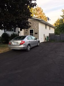 3+1 bedroom Home for Rent