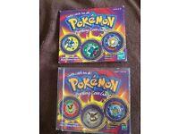 Pokemon original coin game