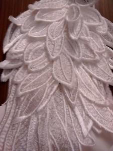Shorter Style White  Dress