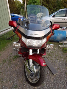 Excellent 1992 Gold Wing