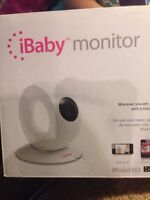 IBaby baby monitor