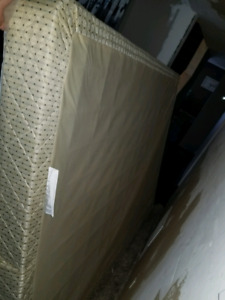 Selling a box spring