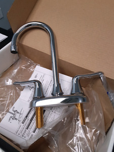 Brand new America standard faucets