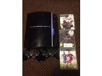 PS3 & big bundle bargain