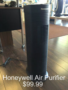 HOT SALES AIR PURIFIERS AND MORE 6 MONTH WARRANTY