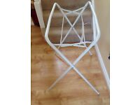 Mothercare Baby Bath stand frame folds flat RRP £25