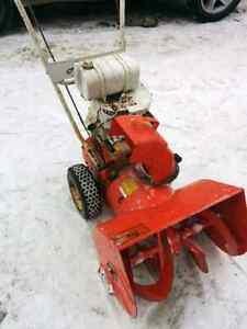 Ariens 2 stage snowblower 5/24 *ready to use!