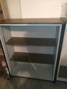 Storage shelf $30