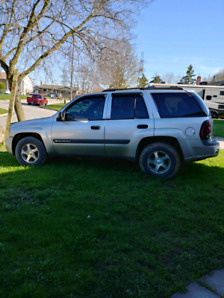 2004 Trailblazer - $1000