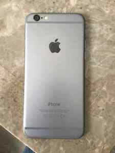 iPhone 6 space grey 16 gb new with life proof case make an offer Gatineau Ottawa / Gatineau Area image 2