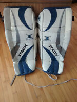Equipement de Gardien Sr. / Senior Goalie Equipment