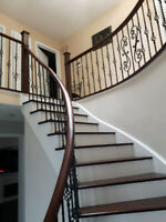Best Price for Stair Renovation