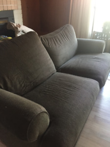 FREE Couches - must pick up