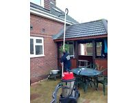 Gutter Cleaning-Blocked Drains Cleared-Blocked Sinks-Blocked Gutters-Prices From £39.99 Free Quote