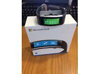 Microsoft Health Band 2