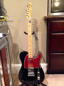 2014 Mint Condition Fender Telecaster