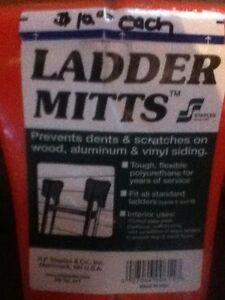 Ladder Mitts  - Brand New