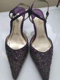 Debut by Debenhams Shoes - Size 8