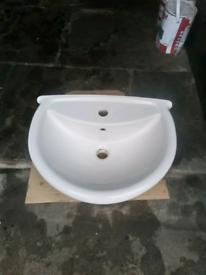 Bathroom Vanity Wash Hand Basin