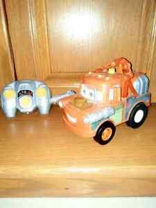 Mater remote control