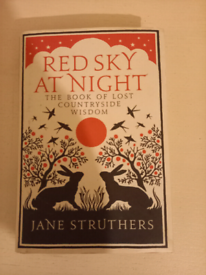 Red Sky At Night Book