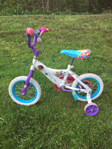 Doc McStuffins Kids Bicycle