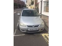 QUICK SALE Vauxhall corsa 1.2 extremely reliable