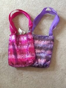 Girls Sequin Bag! $7