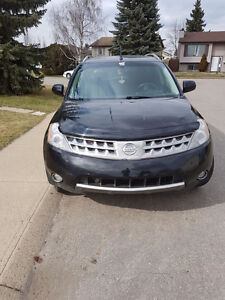 2006 Nissan Murano SUV, Crossover special edition