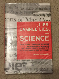 lies damned lies and science seethaler sherry