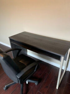 GREAT DEAL, DESK AND CHAIR ONLY FOR $99