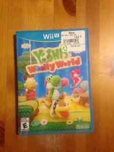 Yoshi's Woolly World for Wii U for sale
