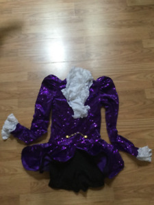 Tap/Jazz Dance Outfit