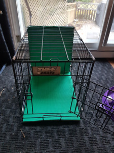 Dog/cat  CAGE  Chien/chat