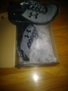Brand new in box size 9