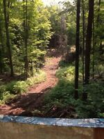 193 acres prime hunting land