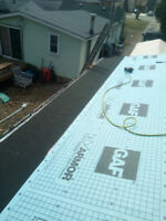 Ry's Roofing and Siding