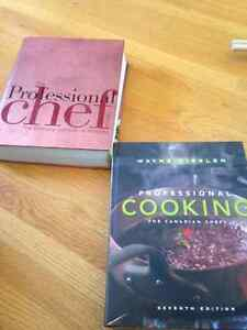 Professional Chef 8th Edition, Gisslen Professional Cooking Kitchener / Waterloo Kitchener Area image 1