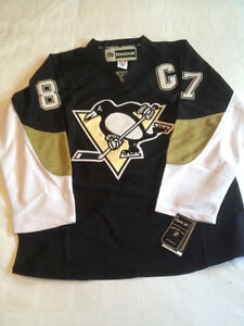 Authentic Sidney Crosby Jersey