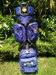 Fila Golf Bag For Sale