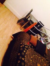 Short term !! Clean double room for temporarily near stratford