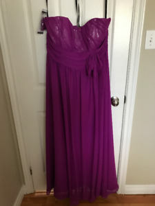 Alfred Angelo Formal DresS