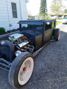1928 Willy's Knight ratrod REDUCED to $12000 OBO