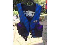 Buoyancy jackets