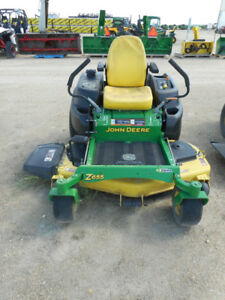 END OF SEASON BLOWOUT!!!! 2011 John Deere Z655