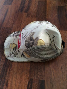 Supreme Real Tree Camo Five Pannel Cap Hat Kitchener / Waterloo Kitchener Area image 4
