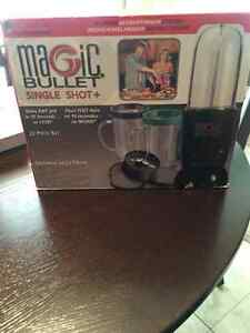 Magic Bullet Complete Set