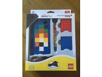 Lego DS Cover