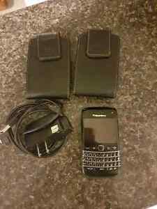 Blackberry Bold (touch screen)